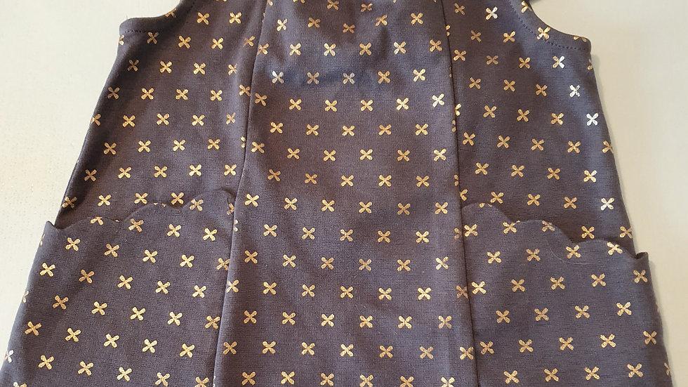 12-18 Month Catherine Malandrino Spanish Dress (Pre-loved)