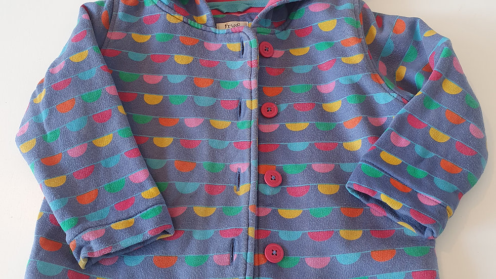 18-24m Frugi Organic Cotton Jacket (Preloved)