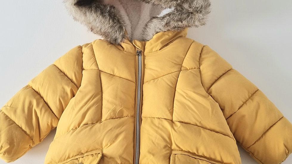 3-6m F&F Coat (Preloved)