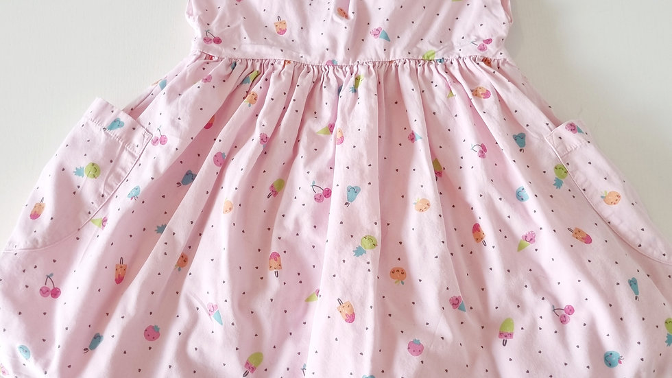 18-24 Month Mothercare Dress (Pre-loved)