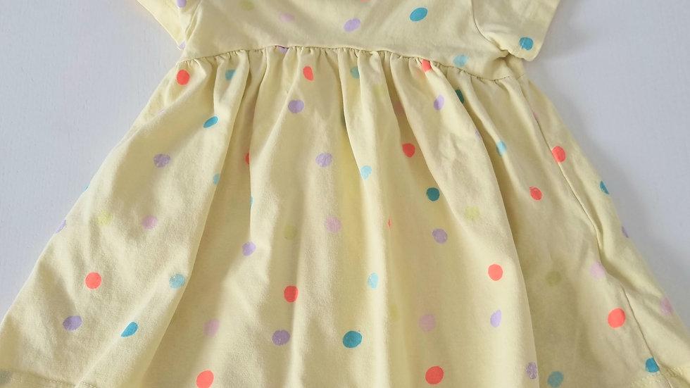 3-6m Bluezoo Dress (Preloved)