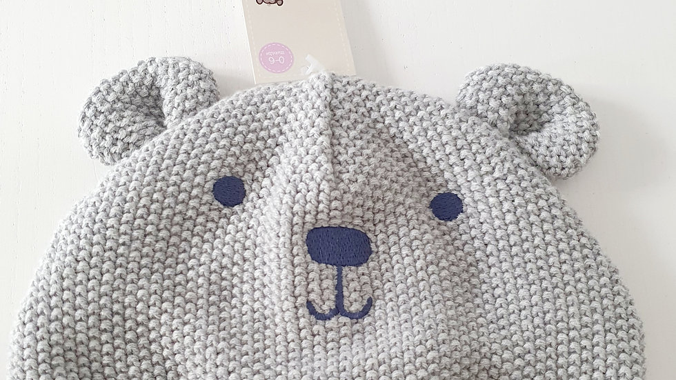 0-6 Month Lil & Dan Hat (New with tags)