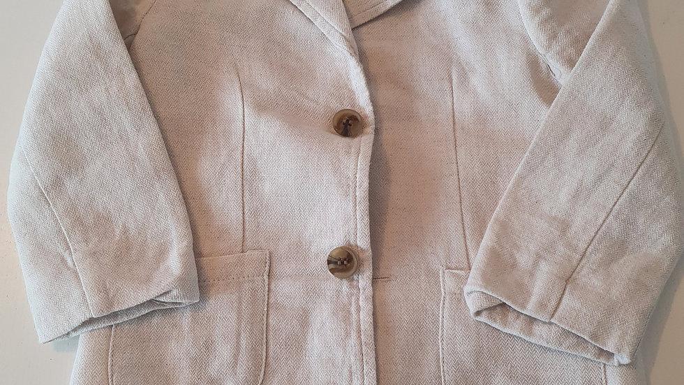12-18 Month  Little Rebel Jacket (Pre-loved)