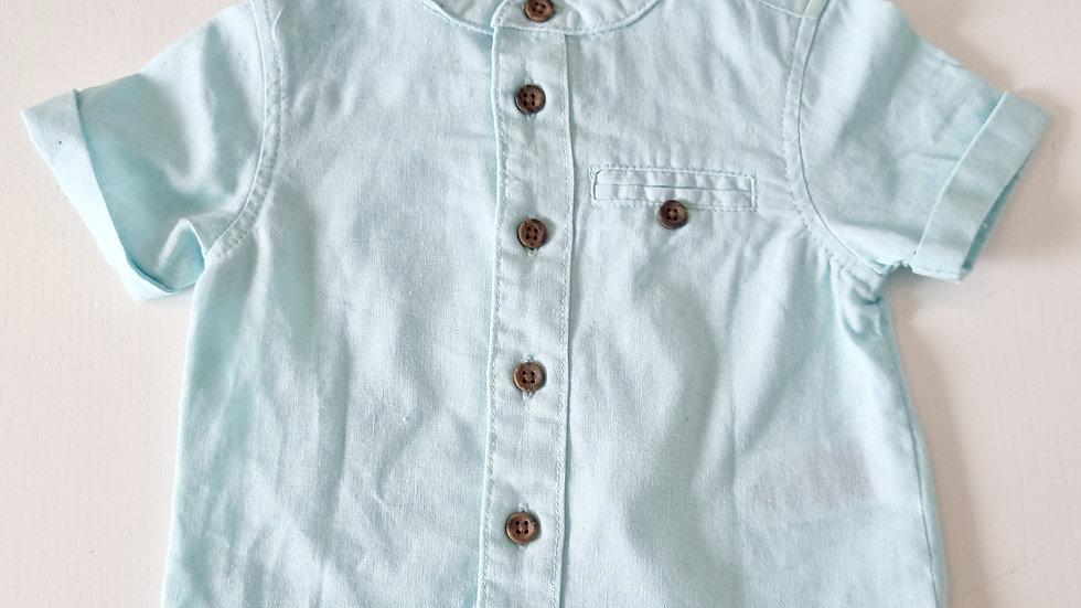 0-3 Month Primark Shirt (Pre-loved)