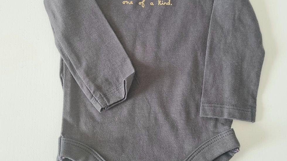 0-3m Tu Bodysuit (Preloved)