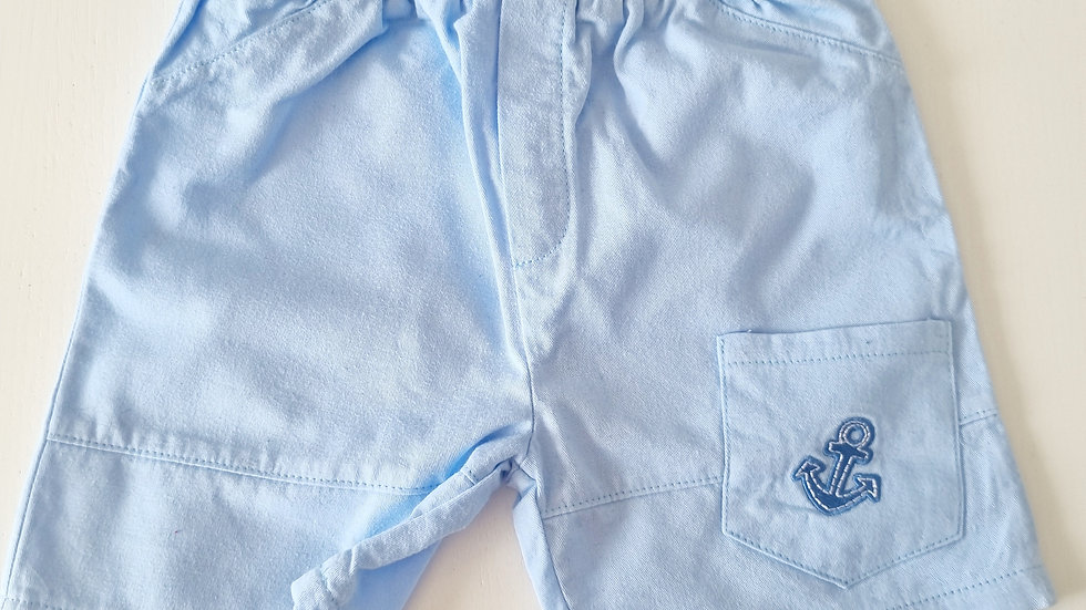 3-6 Month Kris X Kids Shorts ( Pre-loved)