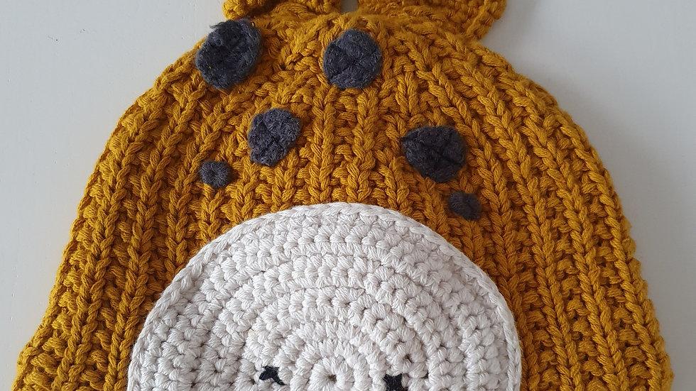 3-6 Month Next Hat (Pre-loved)