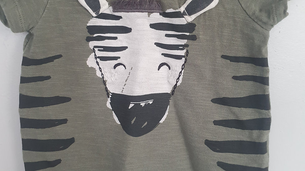 3-6 Month Next T-Shirt (Pre-loved)