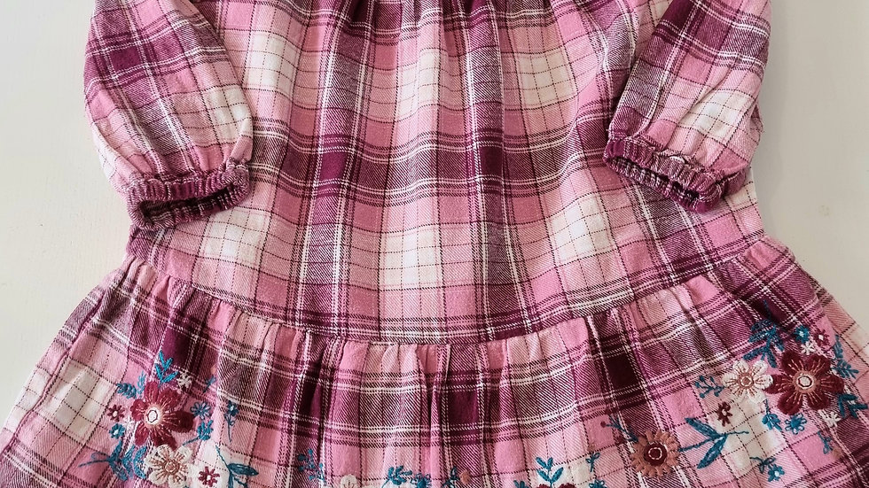 12-18m George Dress (Preloved)