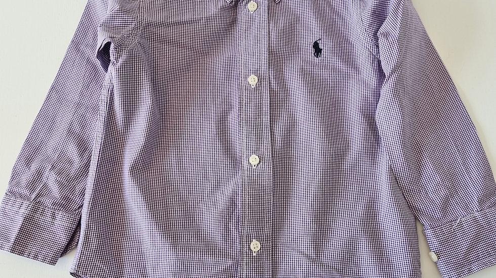 2Years Ralph Lauren Shirt (Preloved)