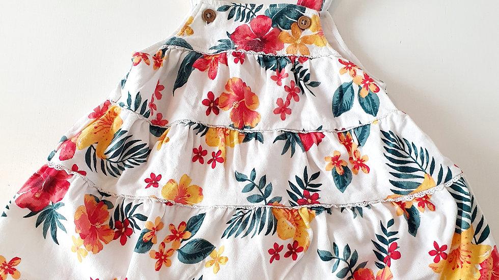 3-6 Month Nutmeg Dress (Pre-loved)