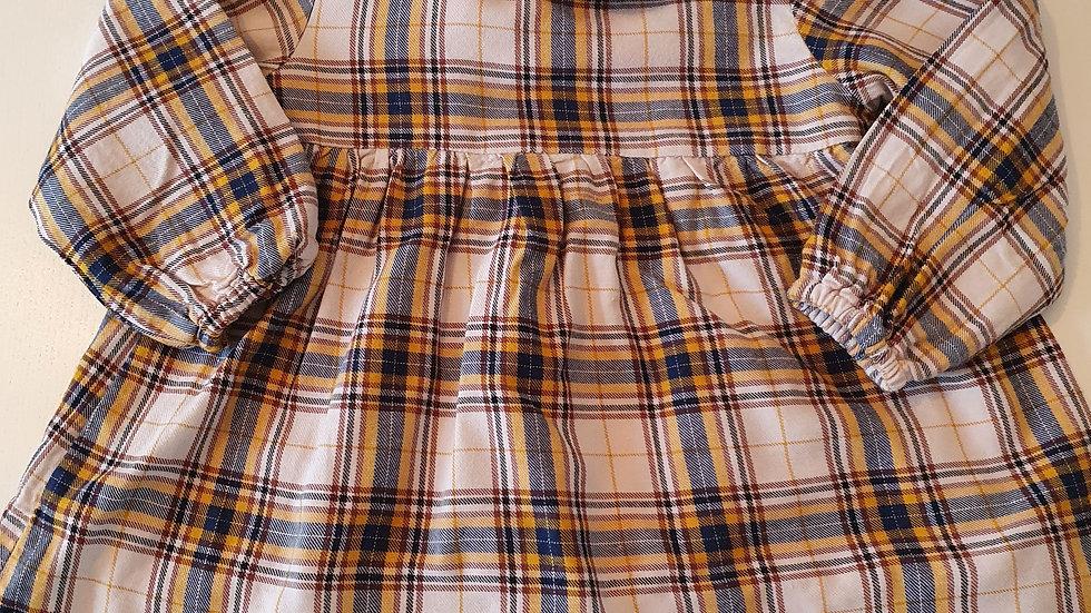12 Month Dadati, Spanish Dress (Pre-loved)