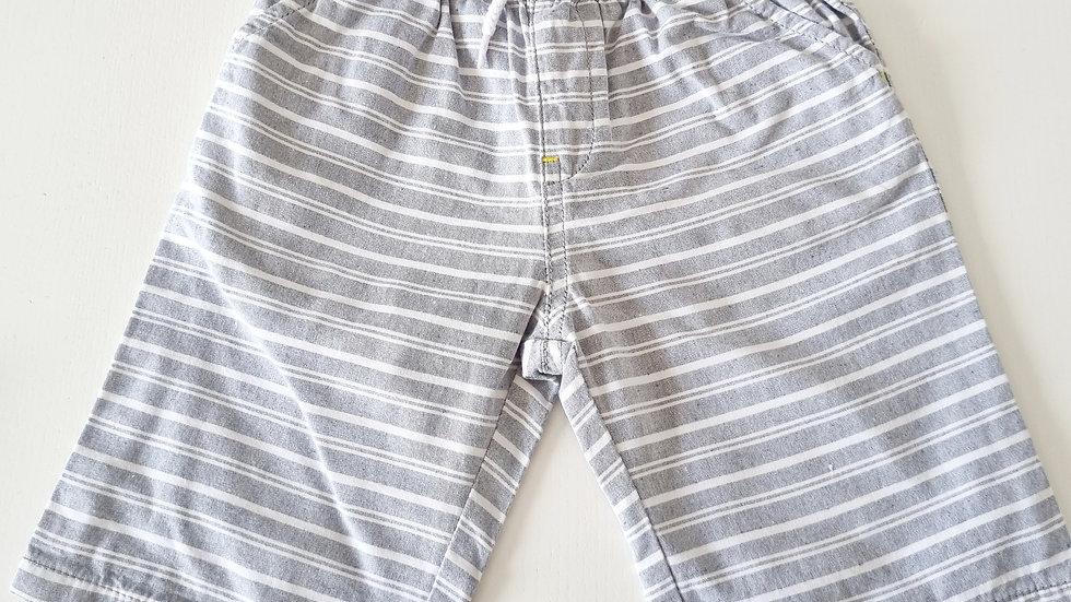 3-4  Years  Matalan  Shorts (Pre-loved)