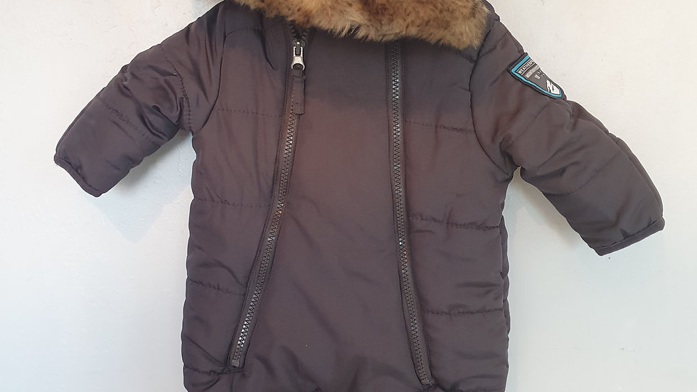 3-6 Month Mountain Rescue Snowsuit (Pre-loved)