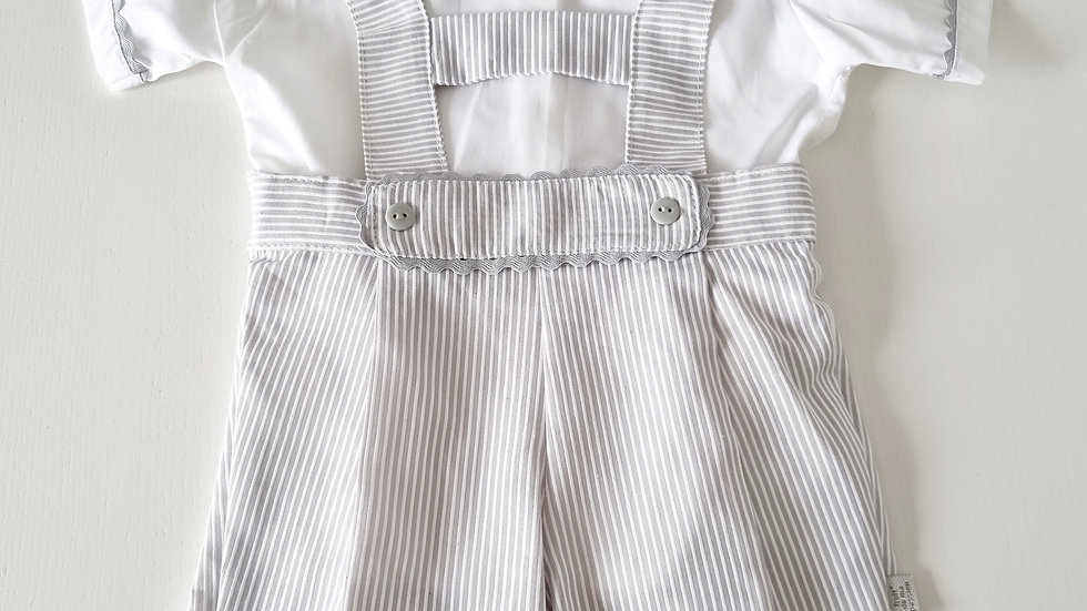 18 Month ( To fit 12-18 m)Spanish  Outfit ( New without tags)