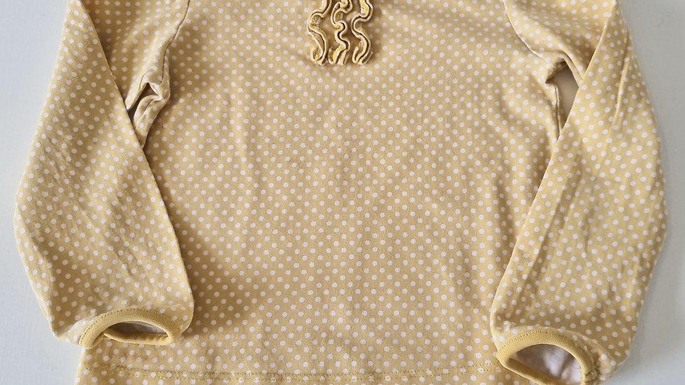 12-18m Tu Long Sleeved Top (Preloved)