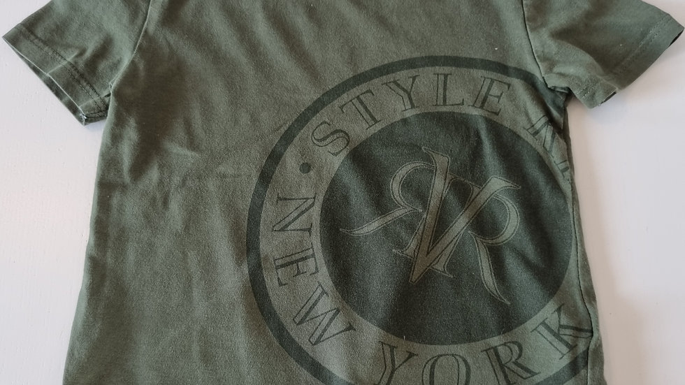 2-3 Years River Island  T-shirt ( Pre-loved)