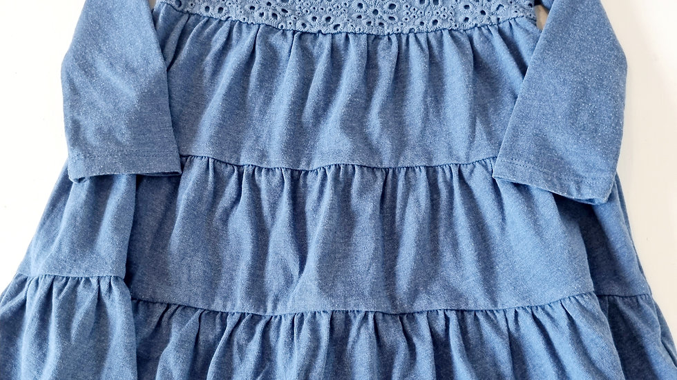 18-24 Month Mothercare Dress ( Pre-loved)