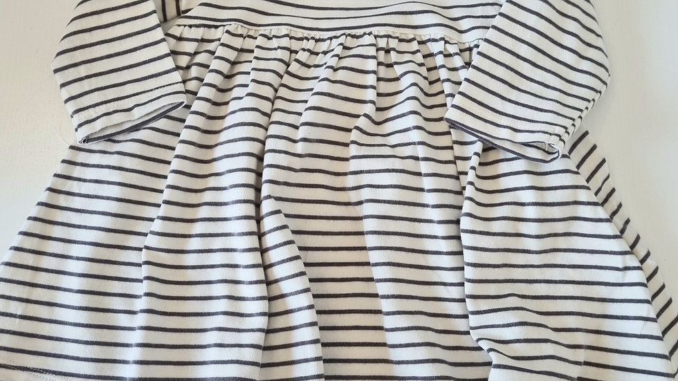 3-6m M&S Dress (New with Tags)