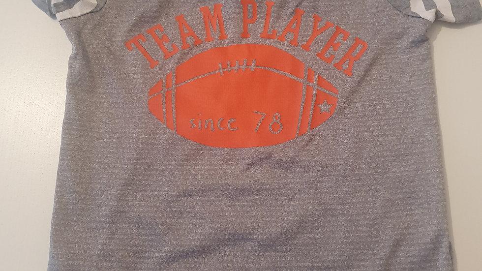 18-24m H&M Tshirt (preloved)