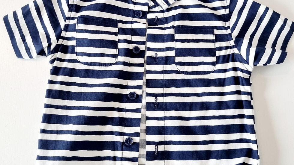 3-6 Month Primark Shirt (Pre-loved)