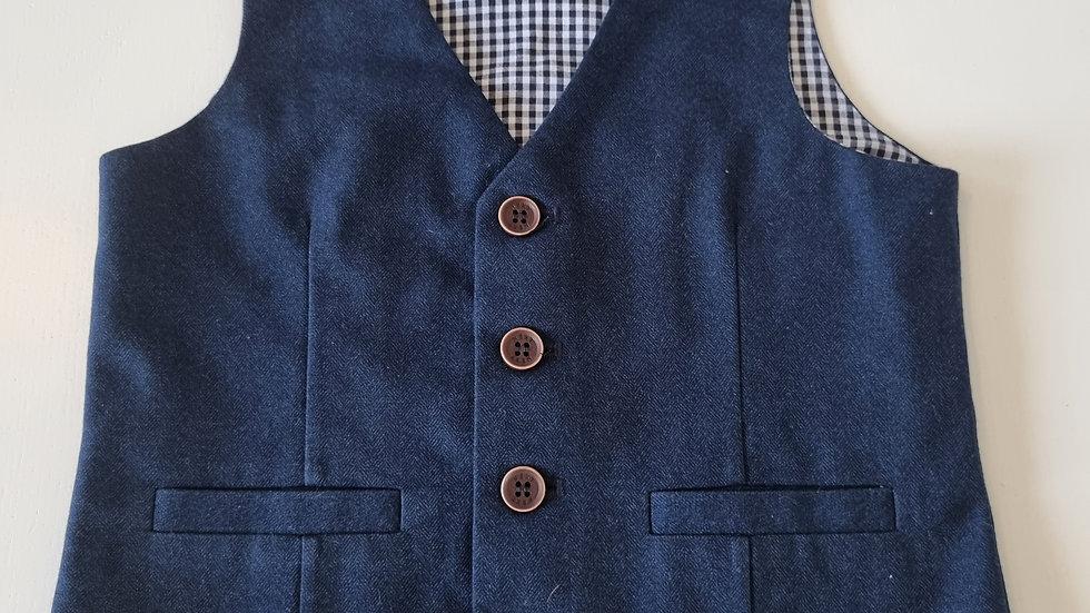 2-3  Years Next Waist  Coat ( Pre-loved)