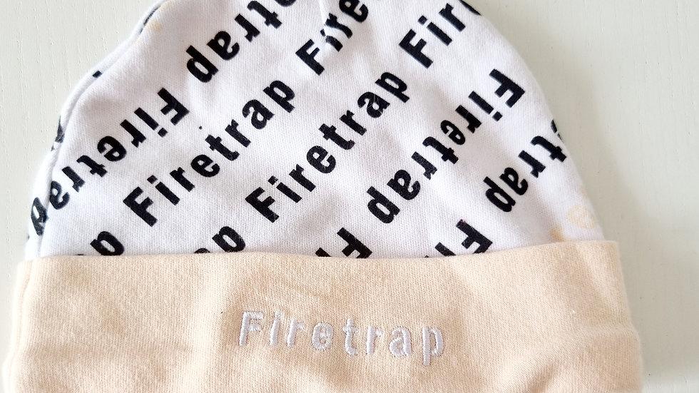 0-6  Month  Firetrap  Hat (Pre-loved)