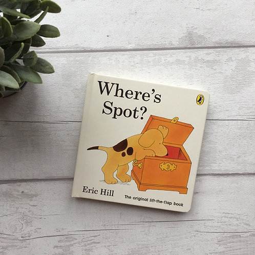 Spot the Dog Storybox