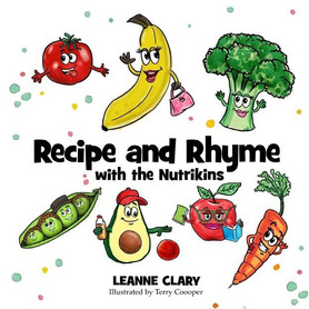 Recipe and Rhyme