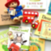 Guess How Much I Love You, Paddingtn Bear Wee Gallery, Lanka Kade, Rainbow Designs, Milly and Flynn, Baby Board Books
