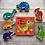 Where's Mrs. T. Rex Lift The Flap Dinosaur Board Book