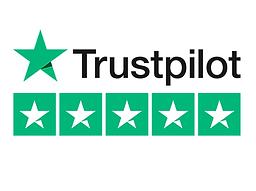 Trustpilot Our Customers Love Us