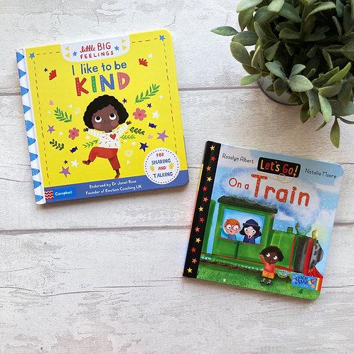 Kindness & Diversity Storybox