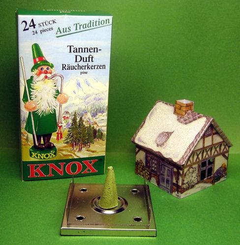 #785104 - Tin Smoker Hut, Style 4