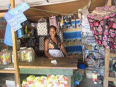 Beatrice Mendee