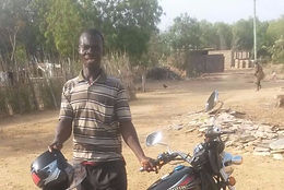 Mawunyo Transport Services
