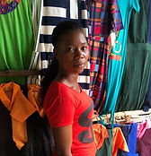 Women in Liberia