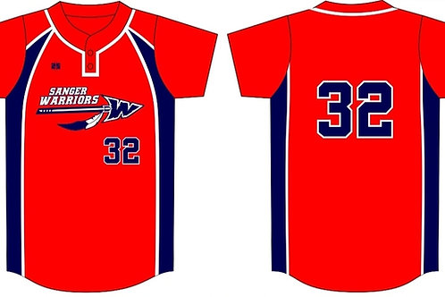 SW Base Uniform Jersey