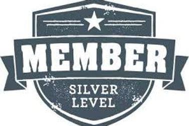 Silver Member Sponsorship