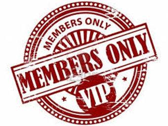 Warriors Club Monthly VIP Membership