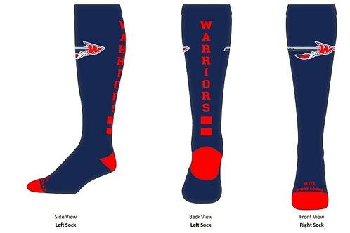 SW Custom Base Uniform Socks
