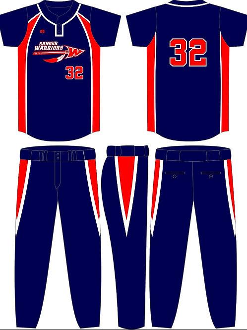 SW Base Uniform Starter Bundle
