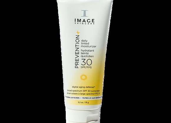 Prevention + daily tinted moisturiser SPF 30