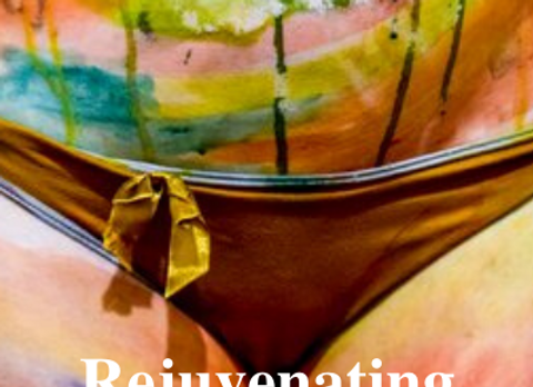 BODY SPA rejuvenating body lotion