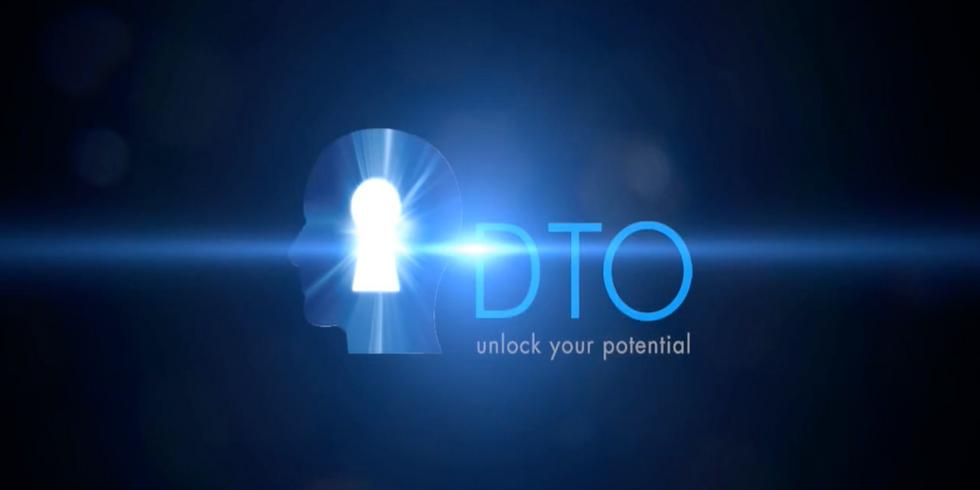 DTO live training intermediate level September 2018