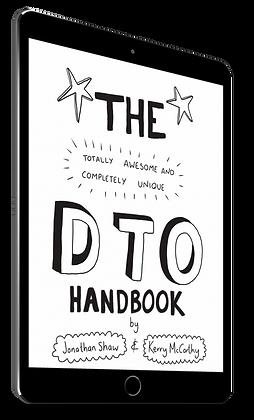 DTO Handbook Digital Download