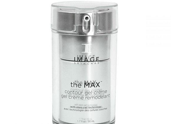 the MAX contour crème