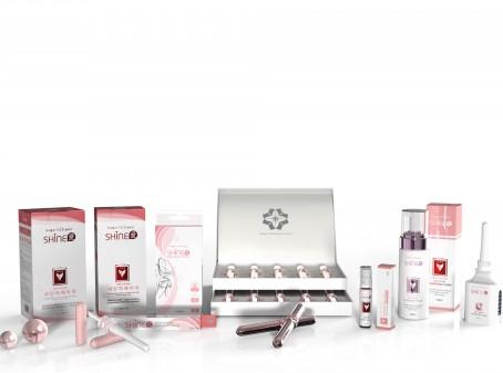 샤인애, 브랜드파워 1위 수상..홈쇼핑 런칭등 다양한 마케팅 효과
