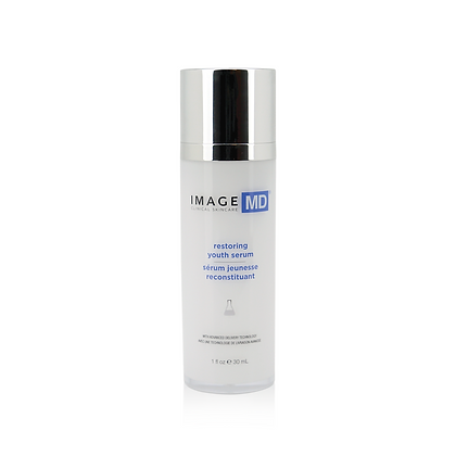 Image MD Restoring Youth Serum with ADT Technology™