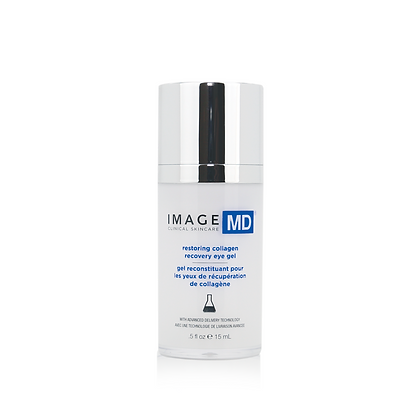 Image MD Restoring Collagen Recovery Eye Gel with ADT Tech